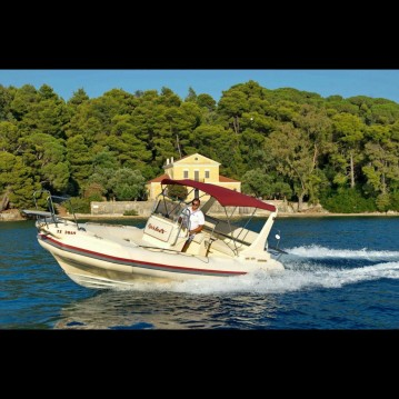 Bootverhuur Eagle Eagle7,4 in Lefkada (Island) via SamBoat