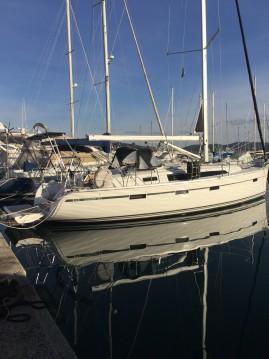 Bootverhuur Bavaria Bavaria 41 in Toulon via SamBoat