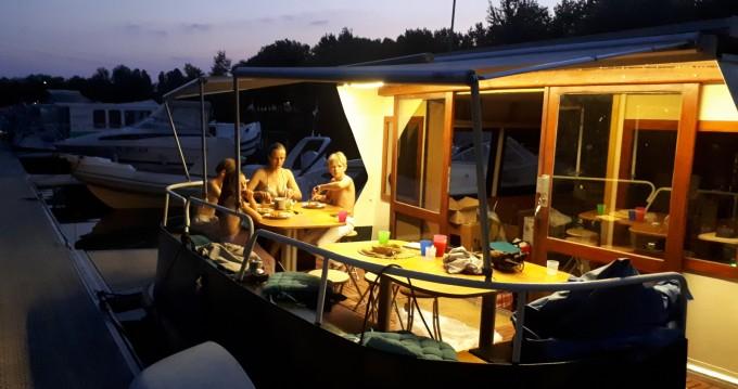 Huur Woonboot met of zonder schipper nauticus in Mâcon
