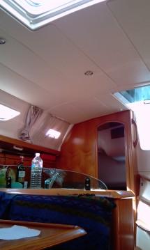 Verhuur Zeilboot in Brest - Jeanneau Sun Odyssey 37