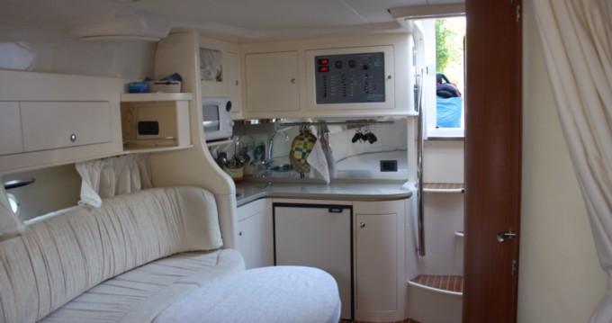 Motorboot te huur in Fertilia voor de beste prijs