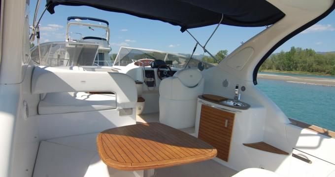 Sessa Marine Oyster 35 te huur van particulier of professional in Fertilia