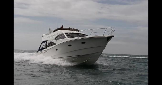 Verhuur Motorboot Rodman met vaarbewijs