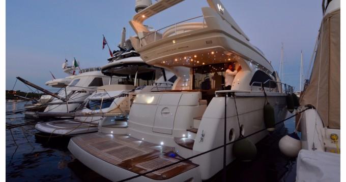 Jachthuur in Split - Dominator Dominator 620 S via SamBoat