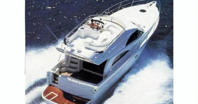 Jachthuur in Giovinazzo - Rodman 41 via SamBoat