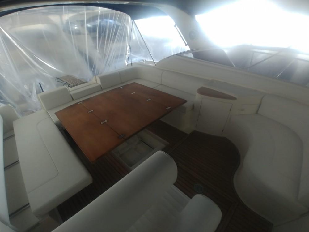 Verhuur Motorboot in Napels - Fiart Fiart 40 Genius