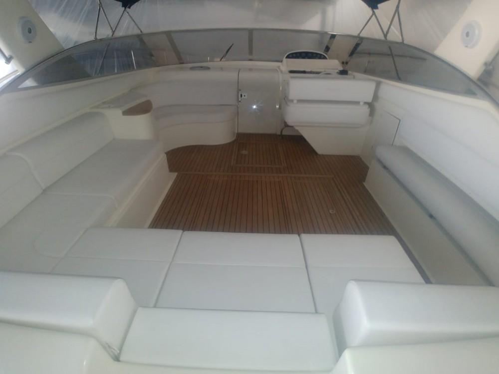 Motorboot te huur in Napels voor de beste prijs