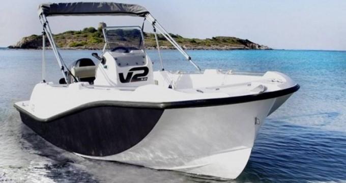 Boleor B500 'Perseis' (no licence) te huur van particulier of professional in Can Pastilla