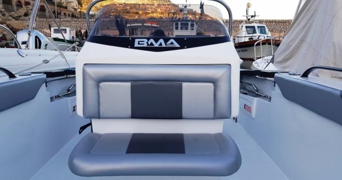 Bootverhuur BMA BMA X199 in Bordighera via SamBoat
