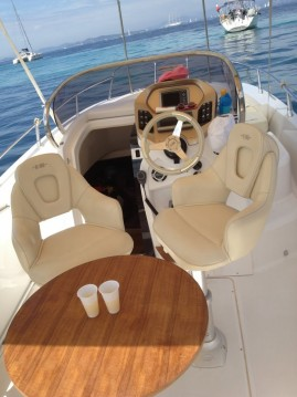 Bootverhuur Sessa Marine Key Largo 24 in Mandelieu-la-Napoule via SamBoat