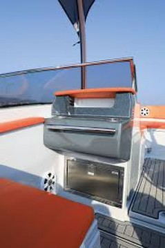 Marlin Boat Marlin Boat 24SR FB te huur van particulier of professional in Krk