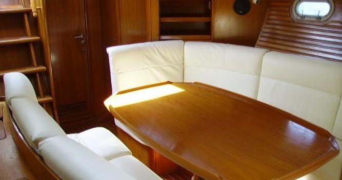 Jeanneau Sun Odyssey 47 te huur van particulier of professional in Álimos