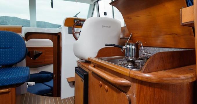 Verhuur Motorboot in Split - Jeanneau Merry Fisher 805