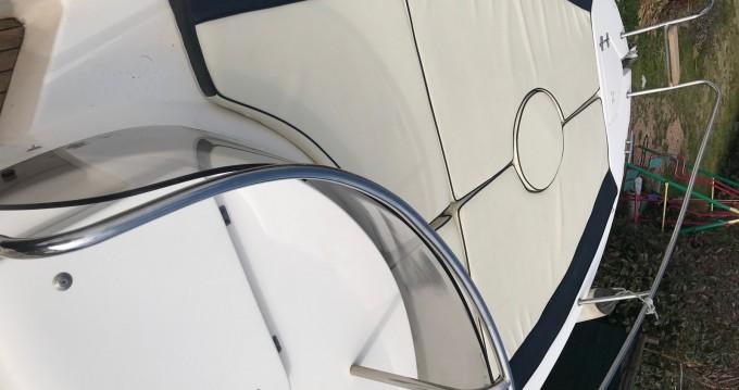 Bootverhuur Olbia goedkoop Mano Marine 21.50 WA
