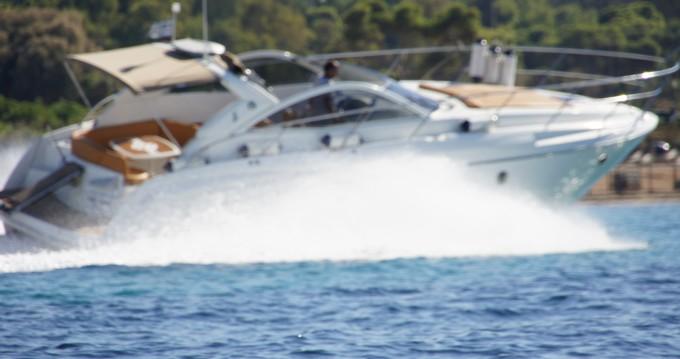 Huur Motorboot met of zonder schipper Bénéteau in Álimos