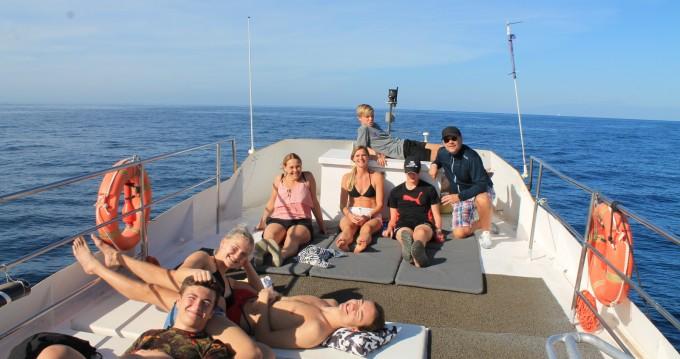 Woonboot te huur in Mogán voor de beste prijs