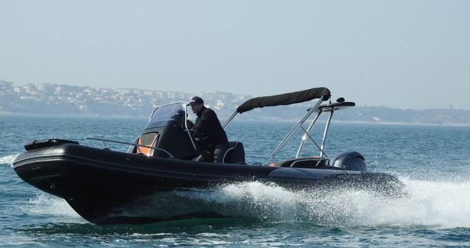 Huur een Grand Boats Golden Line G650LF in Makarska