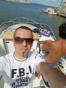Jachthuur in Scarlino - Rio Rio 500 via SamBoat