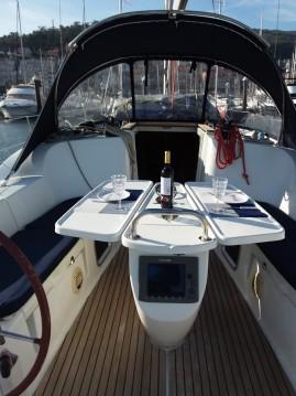 Bootverhuur Jeanneau Sun Odyssey 42i in Combarro via SamBoat