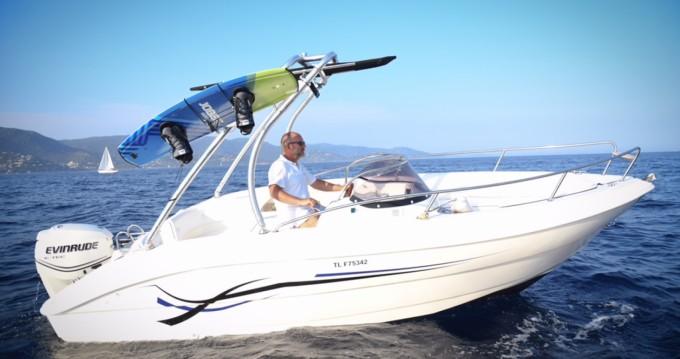 Verhuur Motorboot As Marine met vaarbewijs