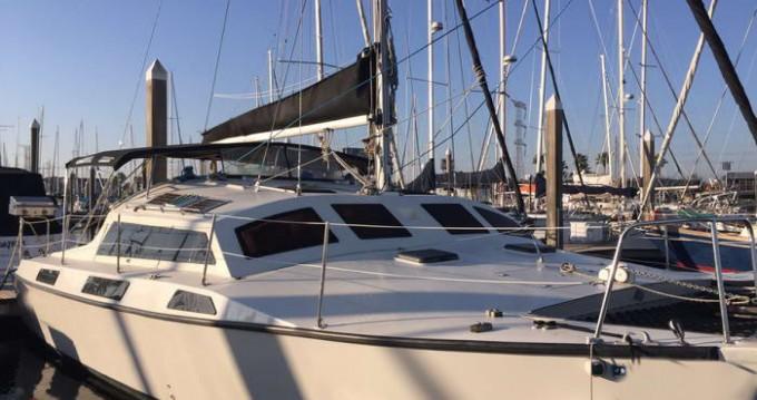 Catamaran te huur in Altea voor de beste prijs