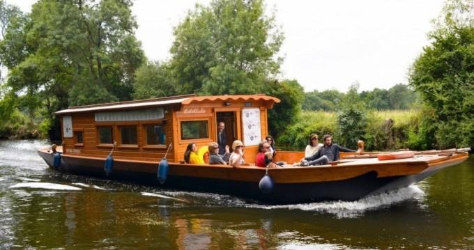 Bootverhuur Custom Made Toue de Loire in Nantes via SamBoat