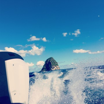Verhuur Motorboot in Fort-de-France - FDJ Marine Escapade 22