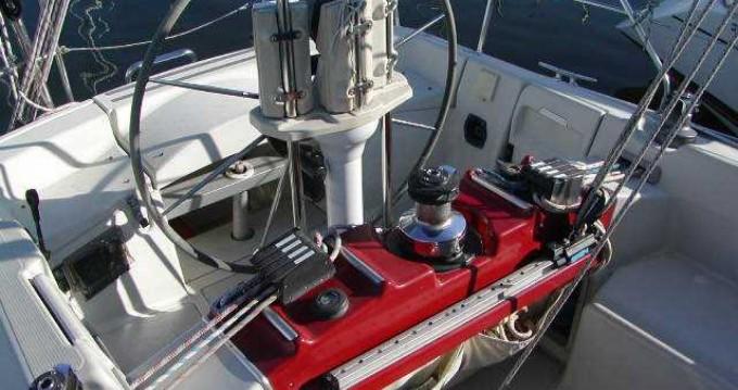 Huur Zeilboot met of zonder schipper Dehler in San Sebastián de la Gomera