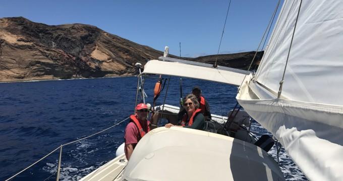 Zeilboot te huur in San Sebastián de la Gomera voor de beste prijs