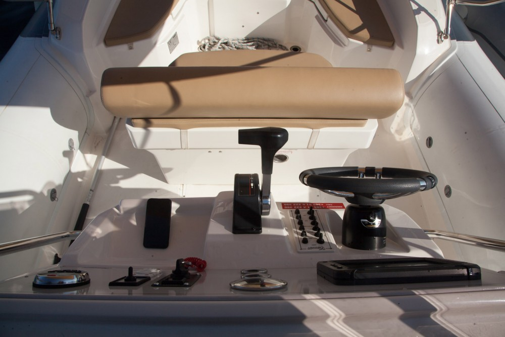Verhuur Rubberboot in Krk - Marlin Boat Dynamic 790