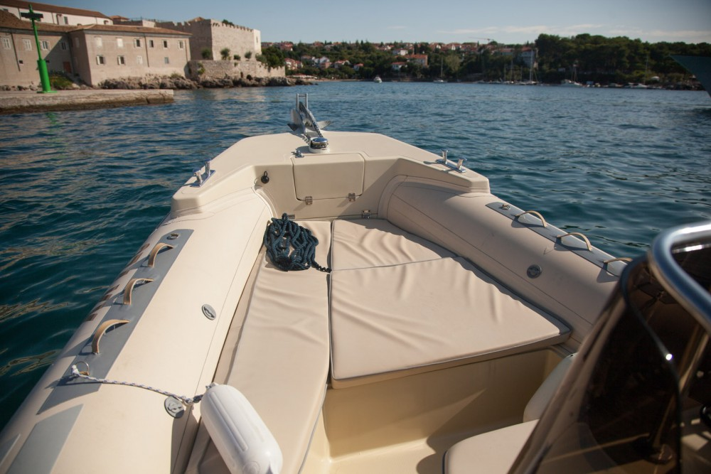 Bootverhuur Solemar SOLEMAR in Krk via SamBoat