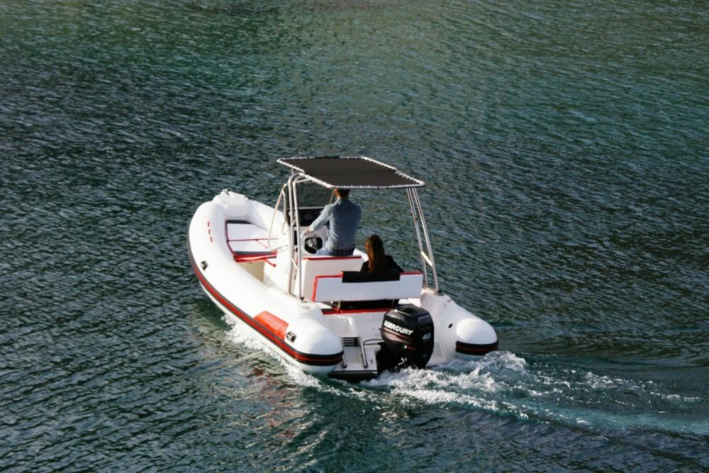 Bootverhuur Arkos 21 in Sanremo via SamBoat