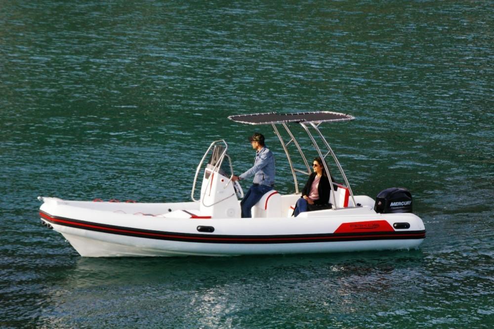 Jachthuur in Sanremo - Arkos 21 via SamBoat
