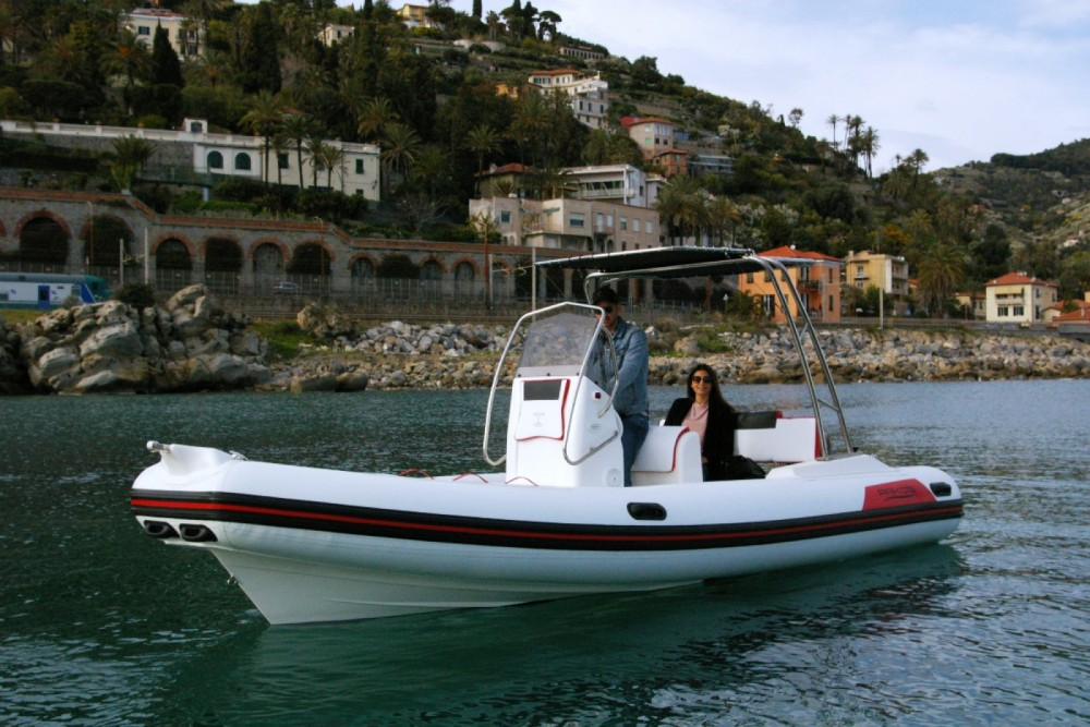 Arkos 21 te huur van particulier of professional in Sanremo