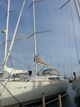 Jachthuur in Port-Haliguen - Jeanneau Sun Odyssey 30i via SamBoat