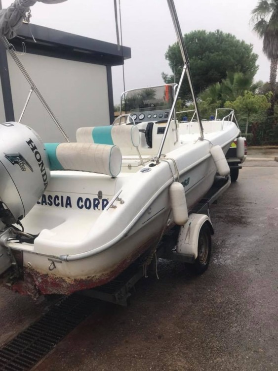 Jachthuur in Ajaccio - Sessa Marine Key Largo 19 via SamBoat