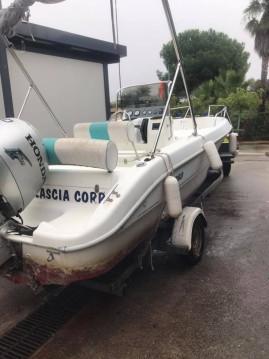 Bootverhuur Sessa Marine Key Largo 19 in Ajaccio via SamBoat