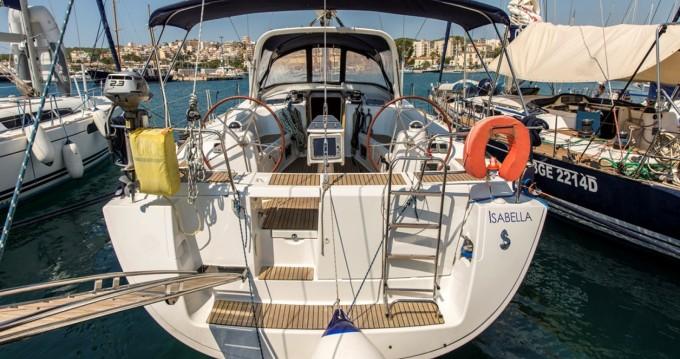 Jachthuur in Lávrio - Bénéteau Oceanis 50 Family via SamBoat