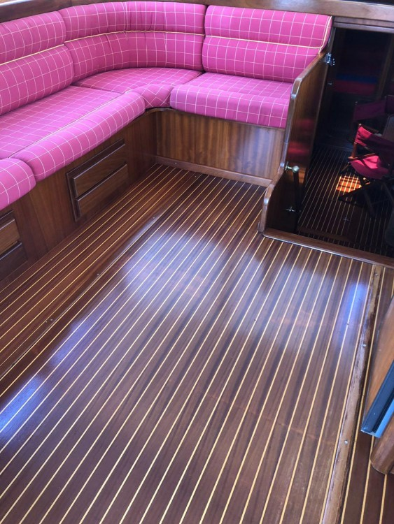 Bootverhuur Menorquin Yachts 150 in San Vito Lo Capo via SamBoat