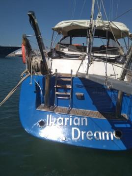Zeilboot te huur in Palaio Faliro voor de beste prijs