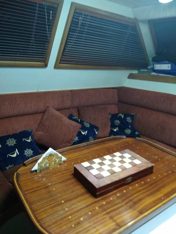 Huur Zeilboot met of zonder schipper Van de Stadt in Athene