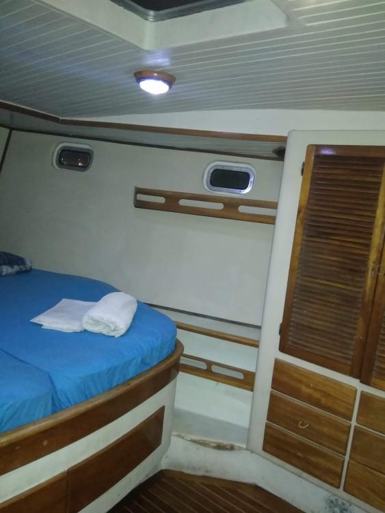 Bootverhuur Van de Stadt 46 in Athene via SamBoat
