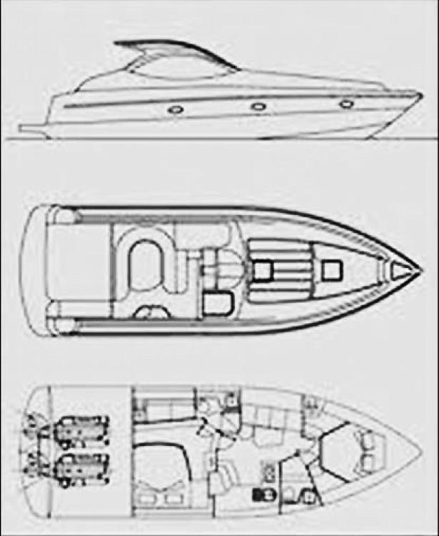 Motorboot te huur in Talamone voor de beste prijs