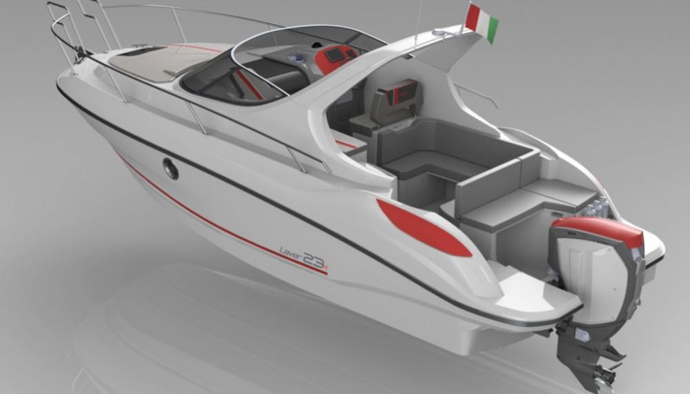 Motorboot te huur in Alaior voor de beste prijs