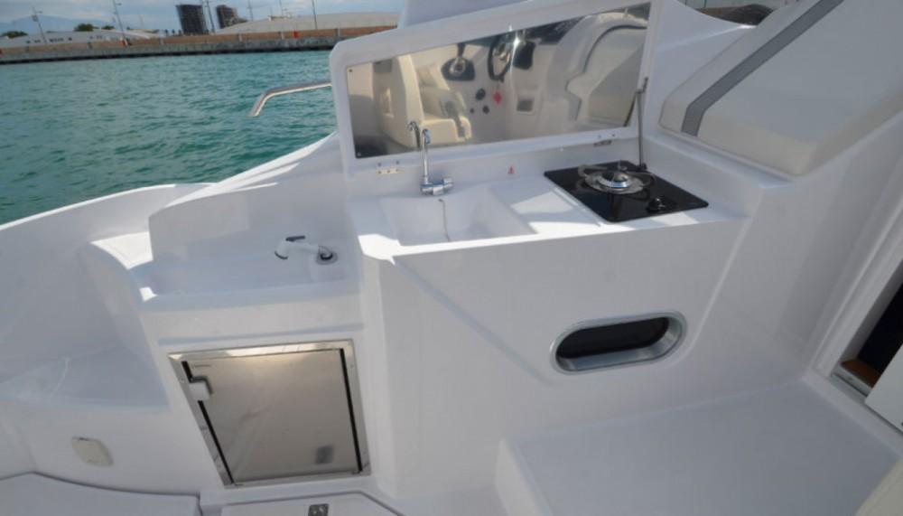 Verhuur Motorboot Salpa met vaarbewijs