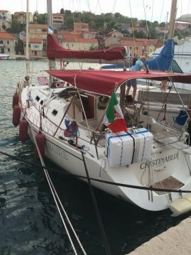 Verhuur Zeilboot in Venezia - Finngulf Finngulf 33