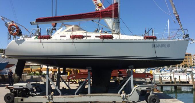 Jachthuur in Venezia - Finngulf Finngulf 33 via SamBoat