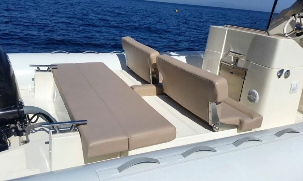 Scanner 870 D te huur van particulier of professional in Salerno