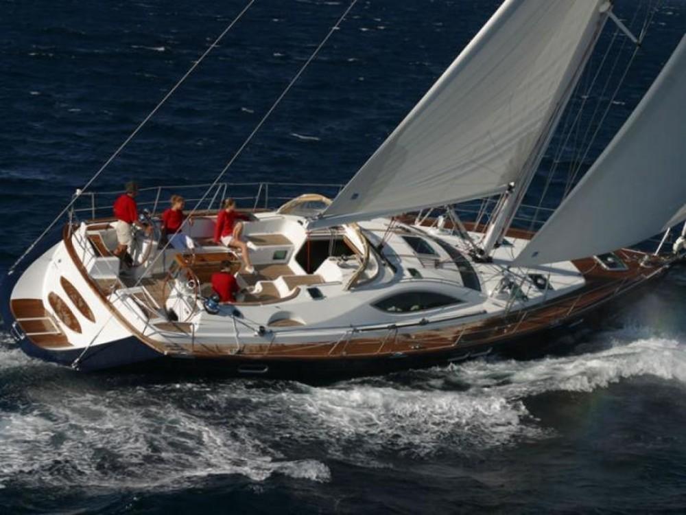 Zeilboot te huur in Calliaqua voor de beste prijs