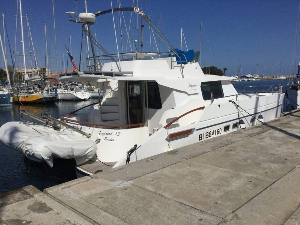 Huur Motorboot met of zonder schipper Fountaine Pajot in